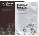 Ted Gibson Hairsheet Treatment Sheets