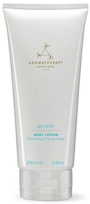 Aromatherapy Associates Revive Body Lotion