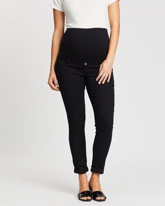 Dp Maternity Ellis Skinny Jeans