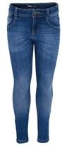 Levi's Mid Wash Anna Skinny Jeans