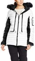 Geographical Norway Women's Chapria Lady Parkas,2