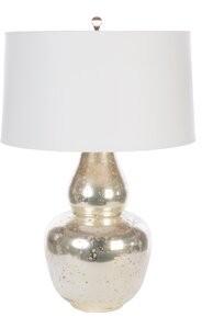 """Aidan Gray Carrick 27"""" Table Lamp (Set of 2"""