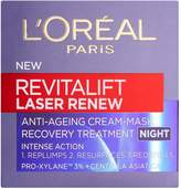 L'Oreal Revitalift Laser Renew Night Cream 50ml