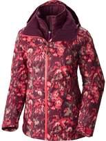 Columbia Whirlibird Interchange Hooded Jacket - Women's