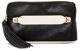 Jessica McClintock Blake Colorblock Clutch