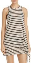 Becca by Rebecca Virtue Beach Basics Dress Swim Cover-Up