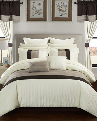 Chic Home Hutch Comforter Set