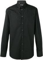 Dolce & Gabbana classic shirt - men - Cotton - 39