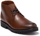 Allen Edmonds Wilson Leather Chukka Boot - Extra Wide Width Available