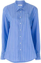 Dondup striped fitted shirt