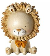 mousehouse gifts Lion Money Box Piggy Bank Coin Box New Baby Gift forBoys and Girls Baby Shower Present