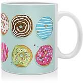 DENY Designs Evgenia Chuvardina Sweet Donuts Mug