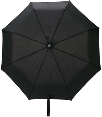 Paul Smith Black Label Stripe Border Umbrella