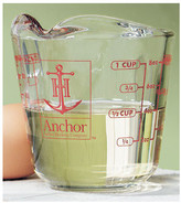 Anchor Hocking Measuring Cup