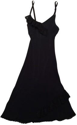 John Richmond Black Other Dresses