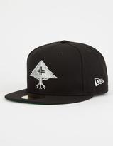 Lrg Back To Basic Mens Hat