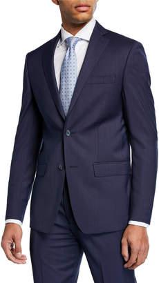 Michael Kors Men's Slim-Fit Wool Two-Piece Suit