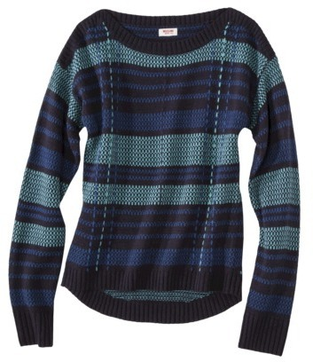 Mossimo Junior's Pullover Sweater - Assorted Colors
