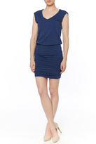 Graham & Spencer Bardot Dress