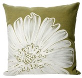 Liora Manné Antique Medallion Throw Indoor/Outdoor Pillow