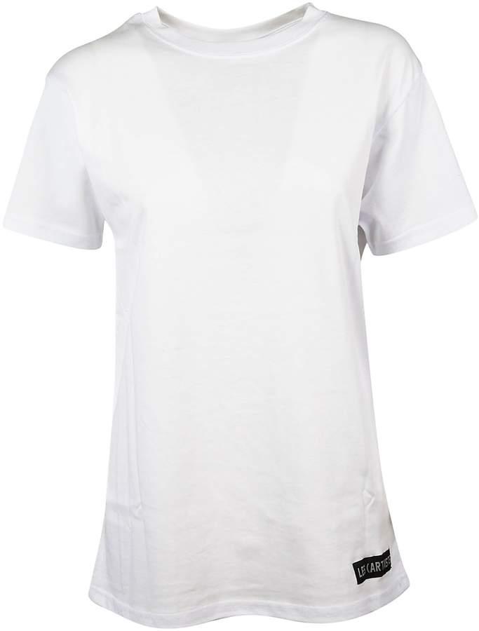 Les (Art)ists Les Artists Back Printed T-Shirt