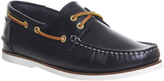 Ask The Missus Deck Boat Shoes