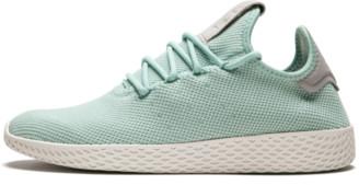 adidas PW Tennis HU Womens Shoes - Size 5W