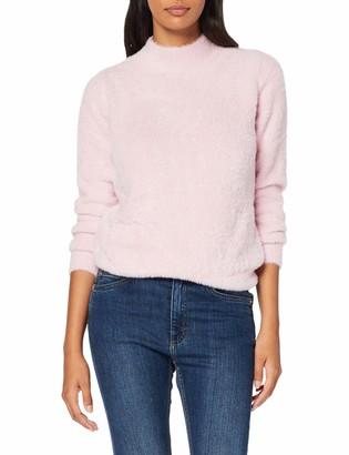 GUESS Women's Ls Rn Irene Sweater Jumper