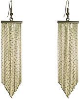 Oasis Graduated Tassel Earrings