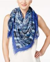 Echo Shoreditch Paisley Square Scarf