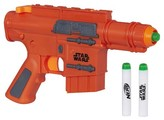 Star Wars Nerf Rogue One Captain Cassian Andor Blaster