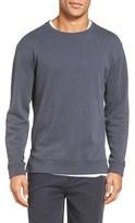Vince Men's Side Zip T-Shirt