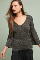 St. Roche Goldie V-Neck Sweater