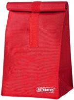 Authentics UK Culture Bag M 19 x 39 x 12 cm Rolling Bag red
