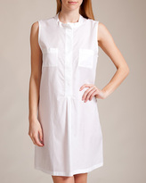 Pluto A Gentle Morning Beatrice Short Gown