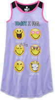 Asstd National Brand Nightshirt-Big Kid Girls