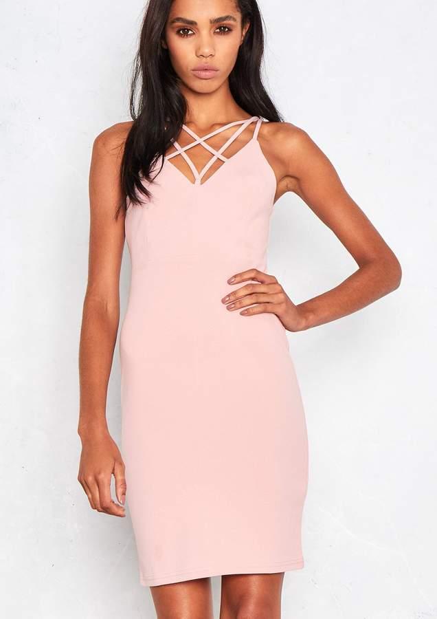 a629278cc308 Missy Empire Lace Mini Dresses - ShopStyle UK