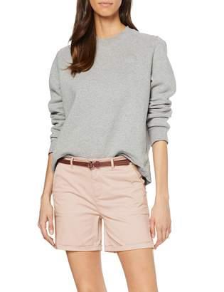 Scotch & Soda Maison Women's Longer Length Chino Shorts