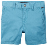 Quiksilver Union Chino Short (Baby Boys)
