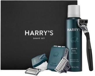 Harry's Winston 6-Piece Shaving Set