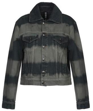 Liam Hodges Denim outerwear