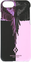 Marcelo Burlon County of Milan printed iPhone 7 case - women - plastic - One Size