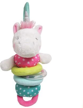 Carter's Unicorn Jingle Developmental Activity Toy