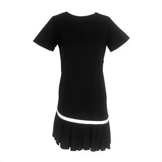 Onelady T-Shirt Dress Black - Becky