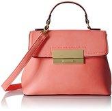 Aldo Kassler Top Handle Handbag