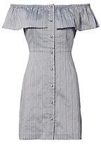 Exclusive for Intermix Ella Off The Shoulder Dress