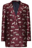 Blazé Milano Brocade blazer