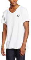 True Religion Men's True T-Shirt,Medium