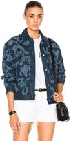 Rag & Bone Concord Jean Jacket in Blue.