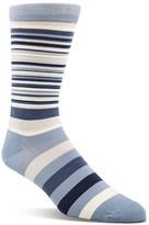 Cole Haan Town Stripe Socks